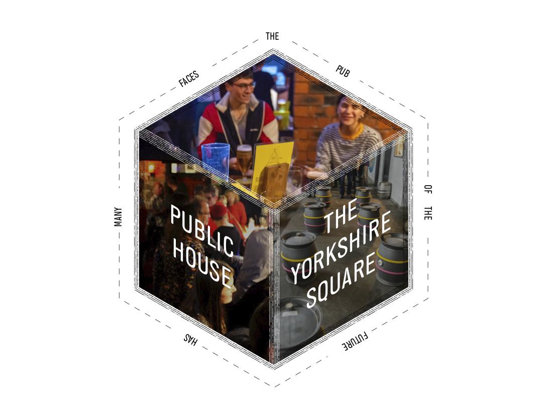 Compass Festival 2021   Public House – The Yorkshire Square